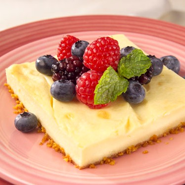 Skinny Cheesecake