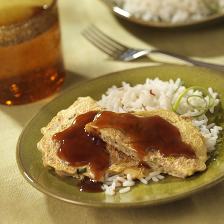 Egg Foo Young