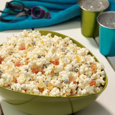 Tropical Popcorn Delight Recipe