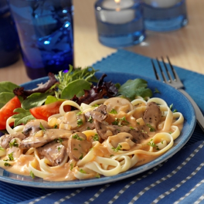 Beef Stroganoff Recipe