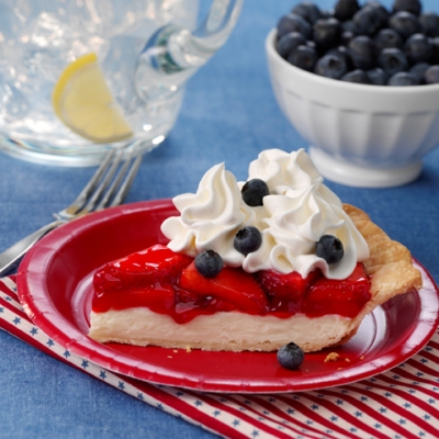4th of July Dessert Recipes - Reddi-wip
