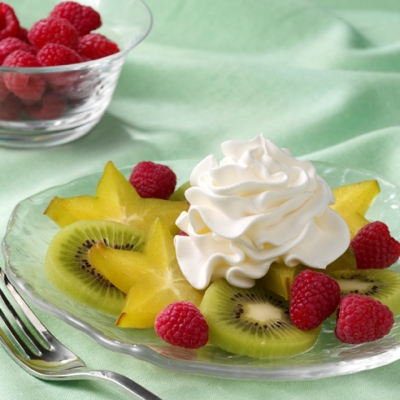 Star Fruit Dessert Recipe