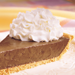Quick and Easy Chocolate Pie Recipe