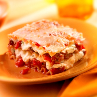 Classic Lasagna