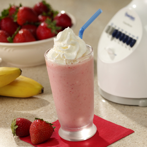 Parfait and Smoothie Recipes - Reddi-wip