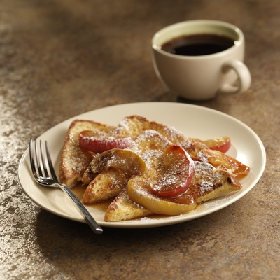 Apple French Toast Recipe