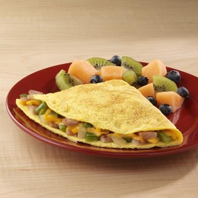 Denver Omelet - Recipe | ReadySetEat