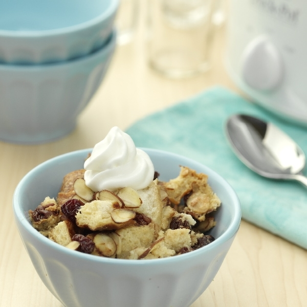 Breakfast Bread Pudding Recipe