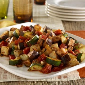 Greek-Style Vegetable Casserole Recipes — Dishmaps