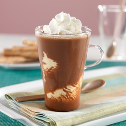 Frosted Coffee Float