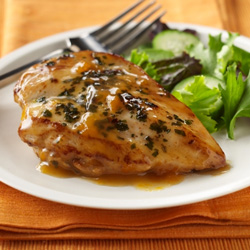 Apricot Chicken