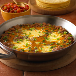 Hearty Huevos Skillet