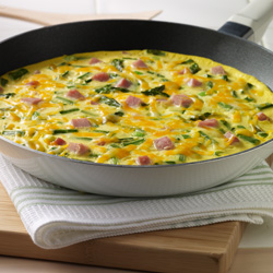 Spring Frittata