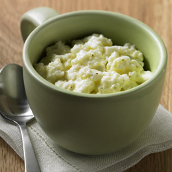 Cheese and Herb Egg Mug Scrambler