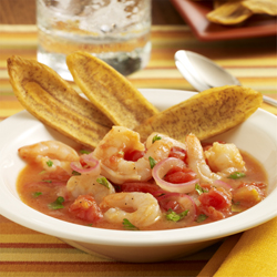 Ecuadorian-Style Shrimp Ceviche (Ceviche de Camarones Ecuatoriano) Recipe