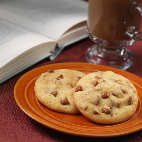 Cinnamon Sugar Cookies - Recipe   ReadySetEat