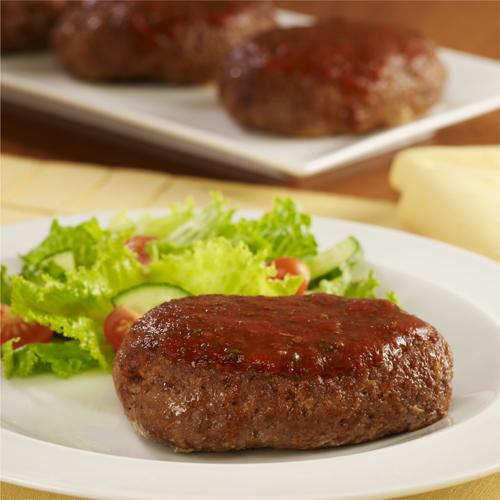 Pastel de Carne Listo en 30 Minutos
