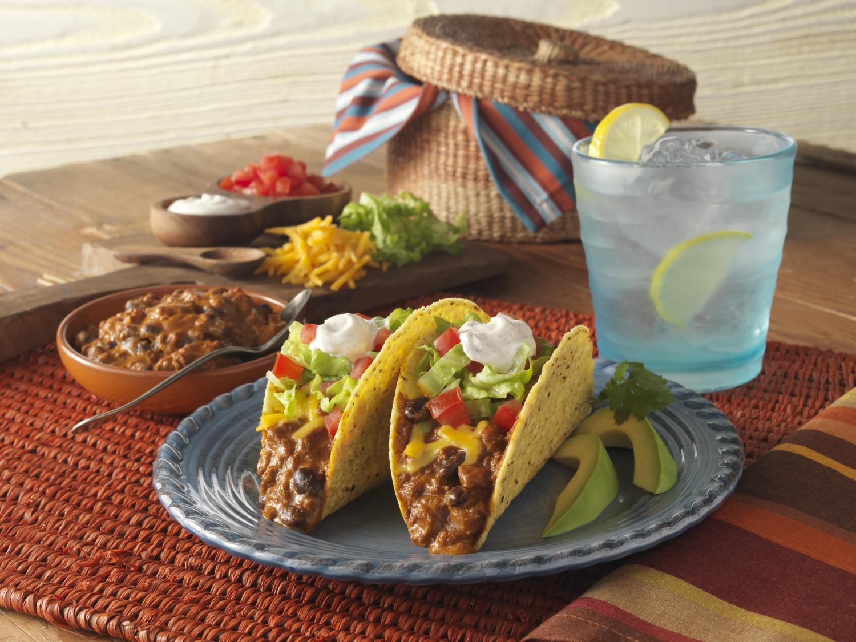 Tacos de Chili